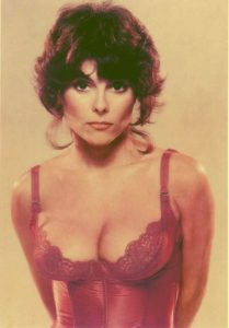 49 Hot Pictures Adrienne Barbo is so damn hot that you can