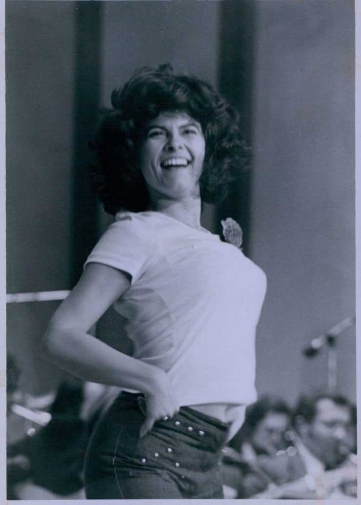 55+ Adrienne Barbeau Hot Pictures Are So Damn Hot That You