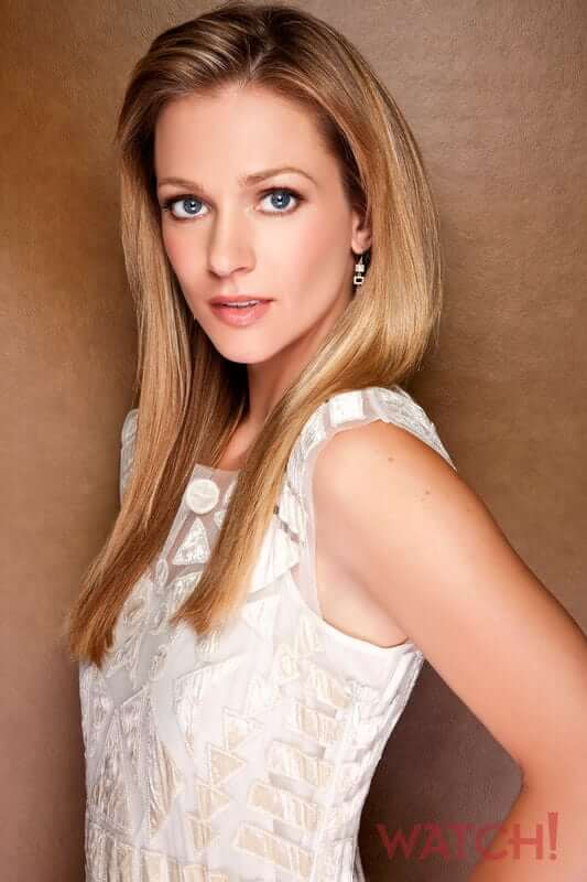 Picture of A.J. Cook