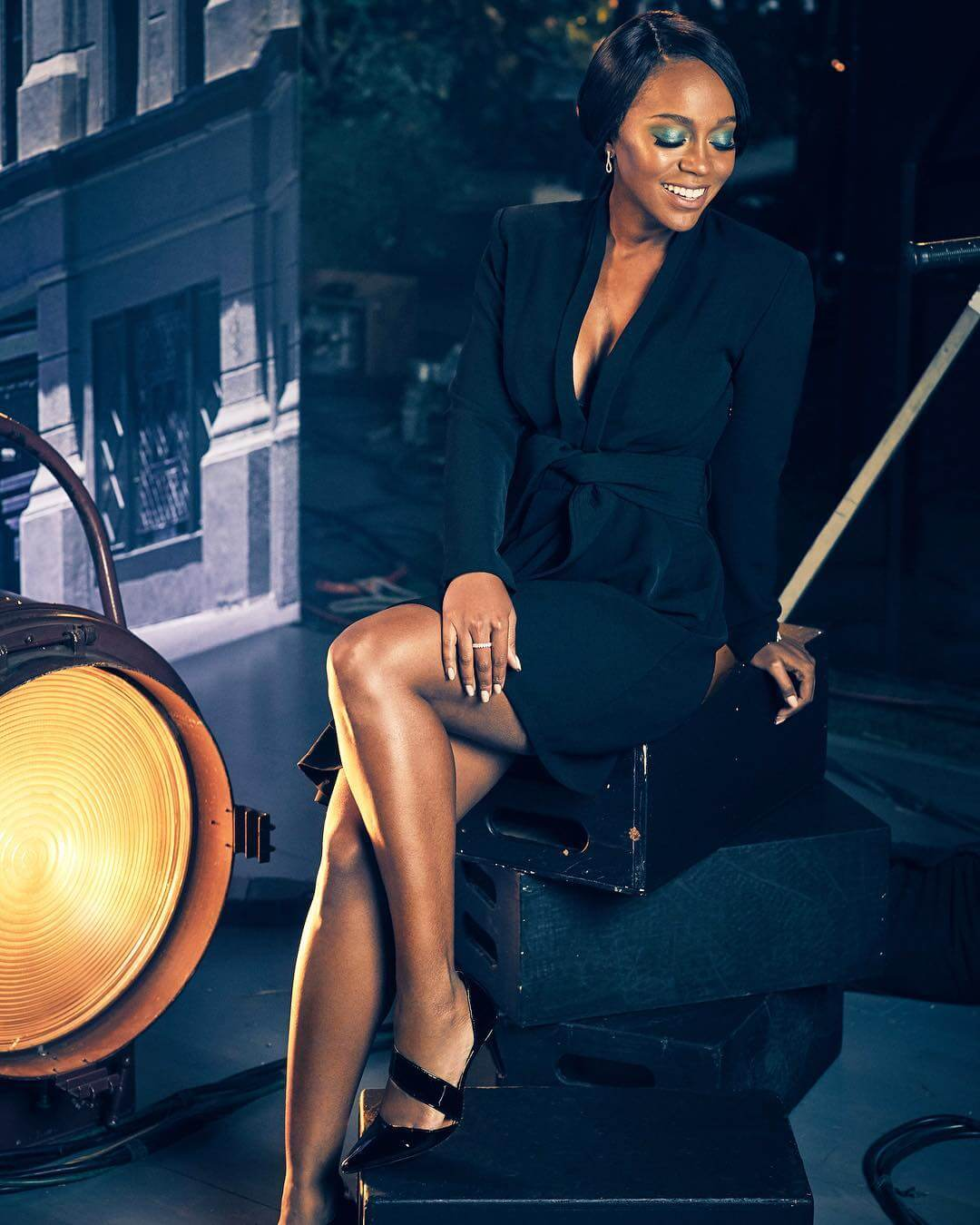 33 Aja Naomi King Nude Pictures Can Leave You