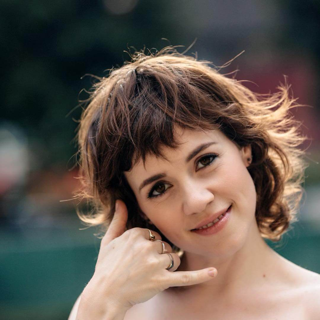 30 hot photos of Alice Wetterlund prove that she is a goddess