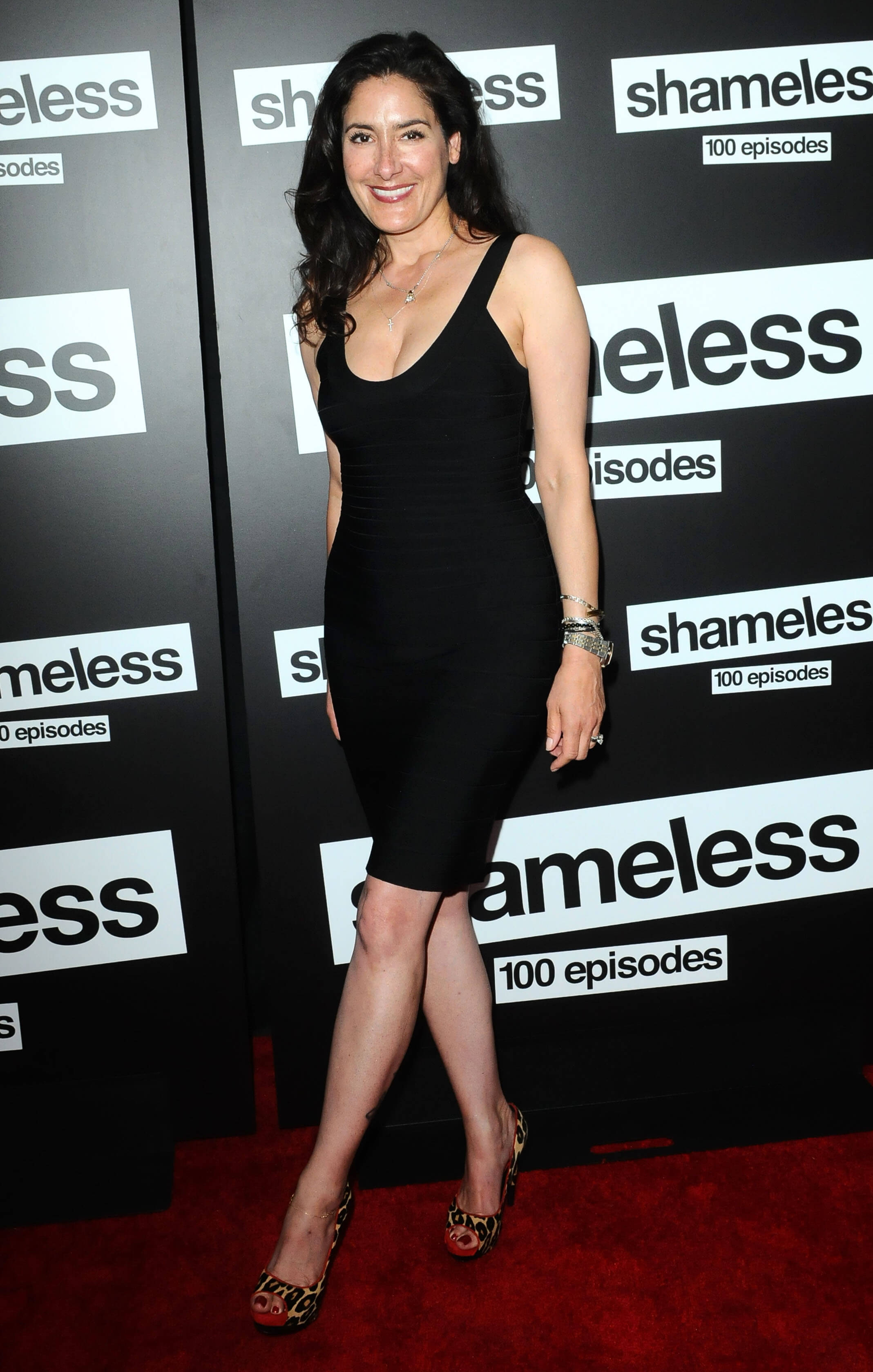 37 Alicia Coppola Hot photos too much for you to handle