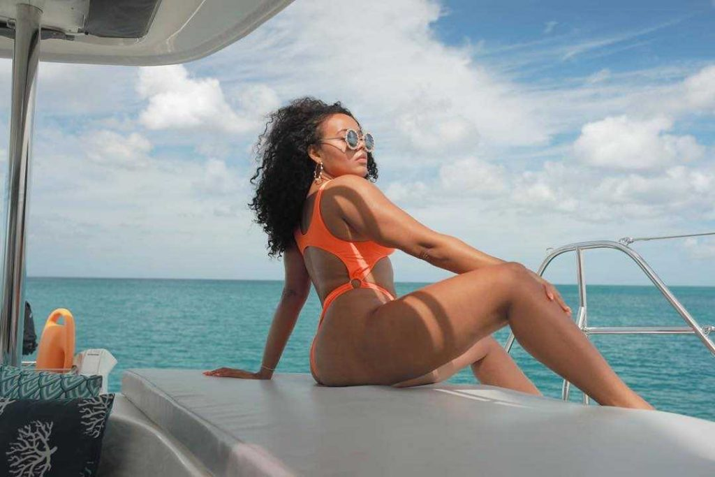 49 hot photos of Angela Simmons proves that she is a ...