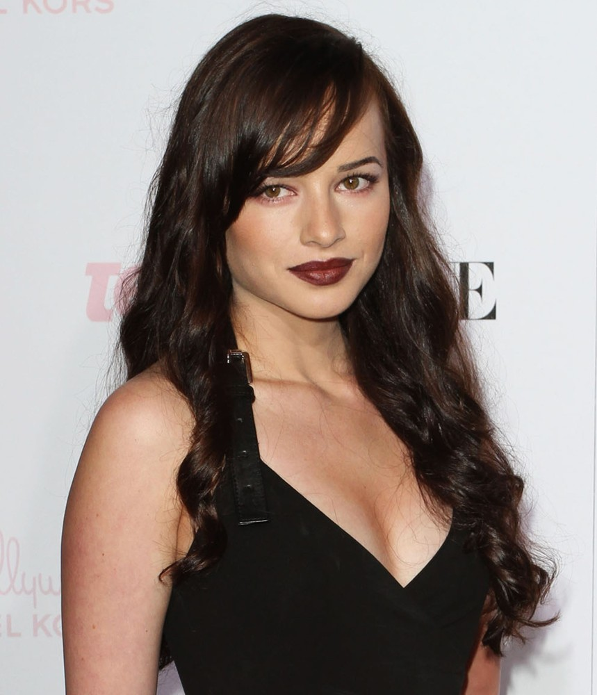 49 hot Ashley Rickards photos that will shock your world