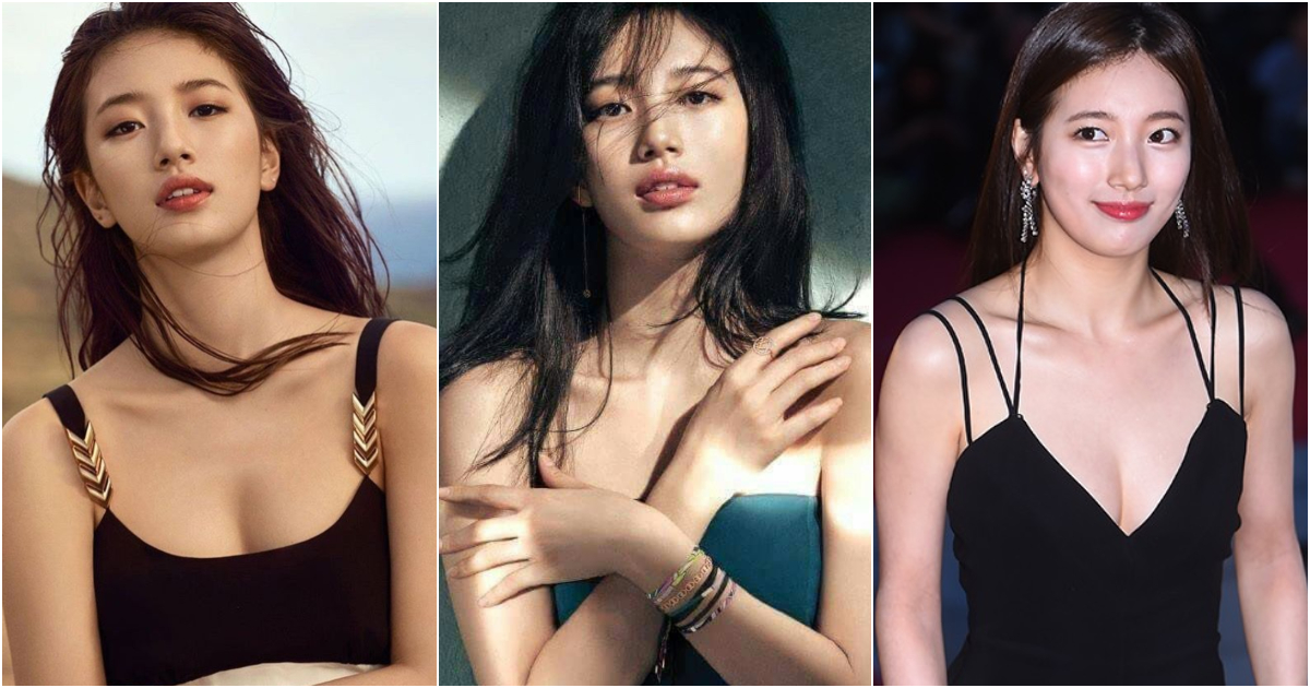 49 Hot Bae Suzy Photos That Are Stunningly Beautiful