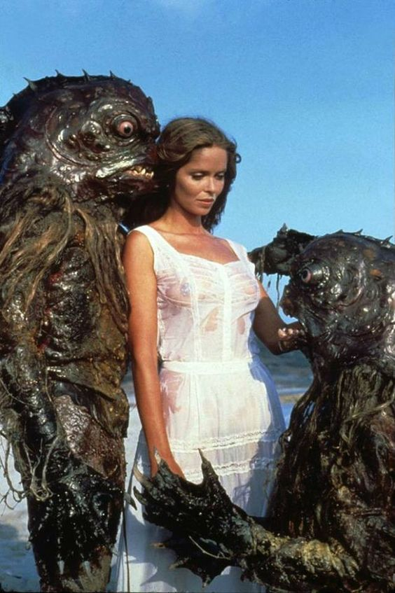 49 hot photos of Barbara Bach who are here to shake your world