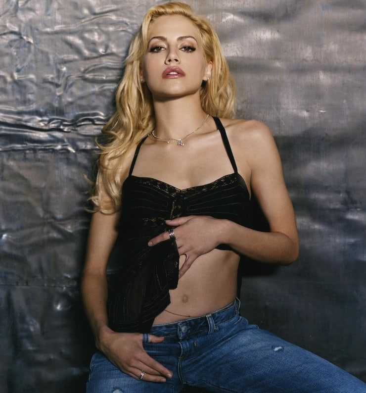 49 hottest photos of Brittany Murphy explore her stately ass