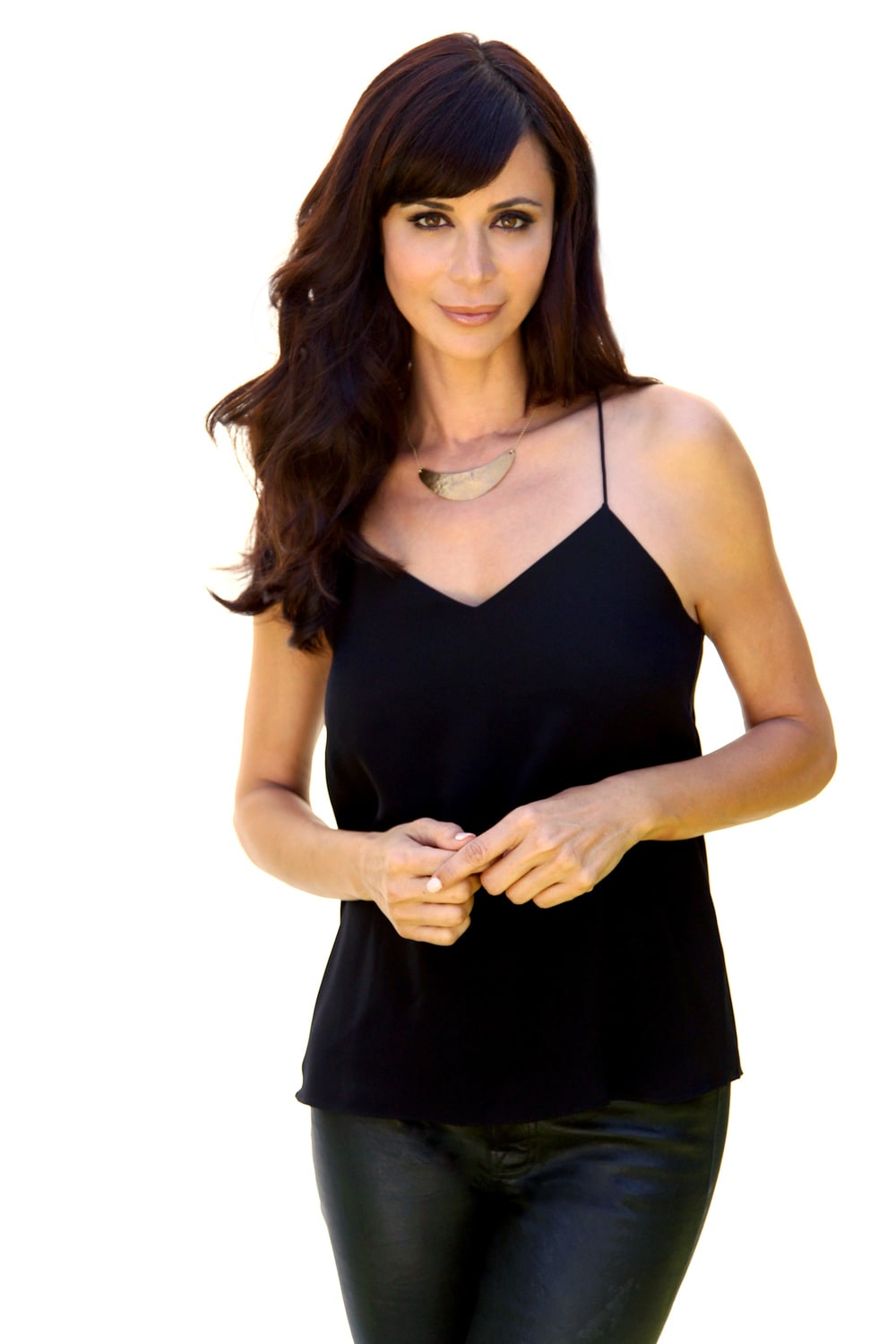 49 Hottest Catherine Bell Tits Photos Proves She Has The