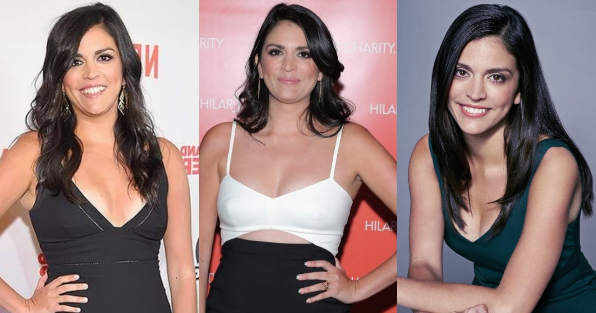 49 Hot Photos Of Cecily Strong Will Make You Sweat