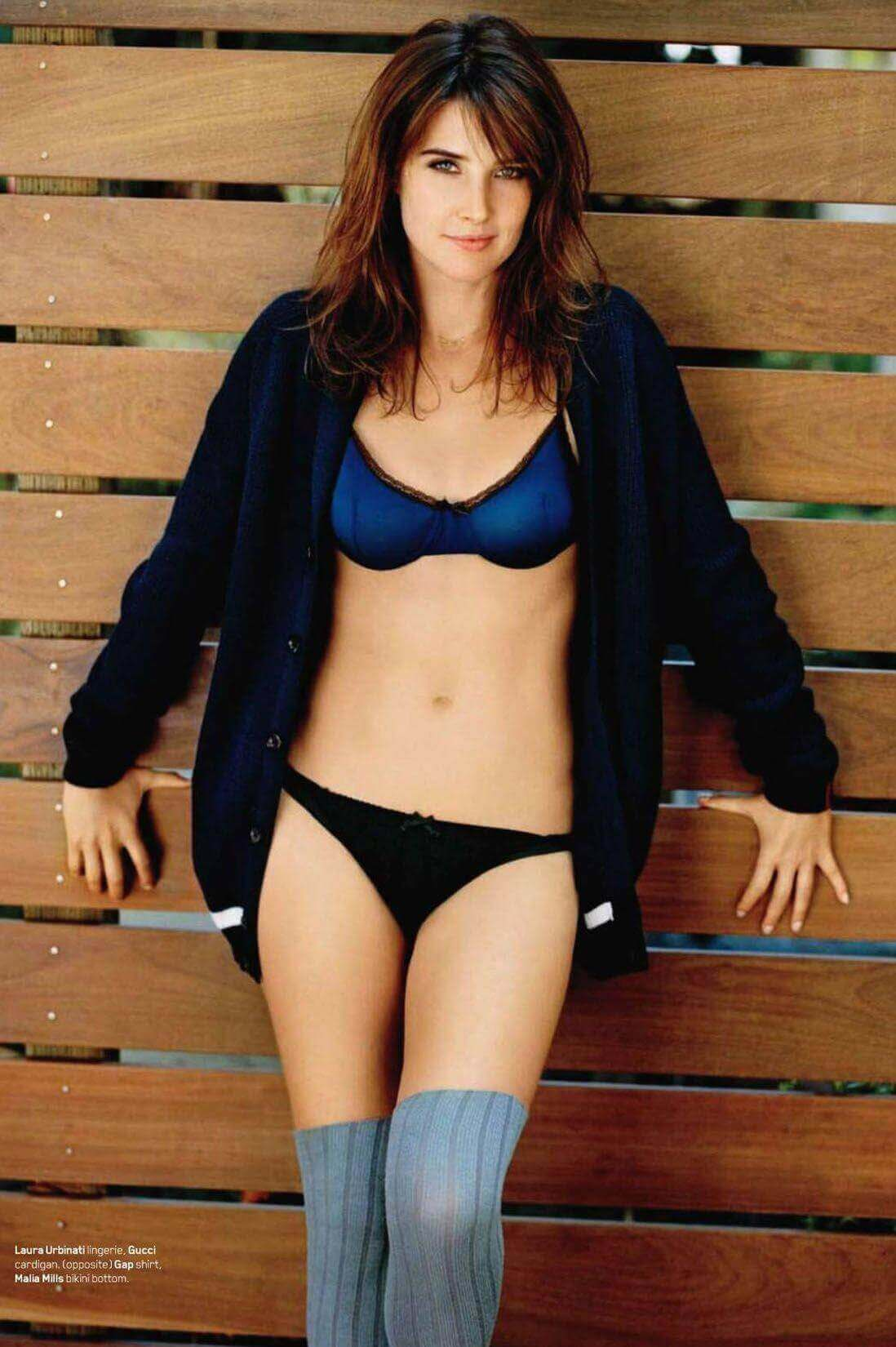 49 Hot Cobie Smulders Big Ass Photos Are Incredibly Sexy