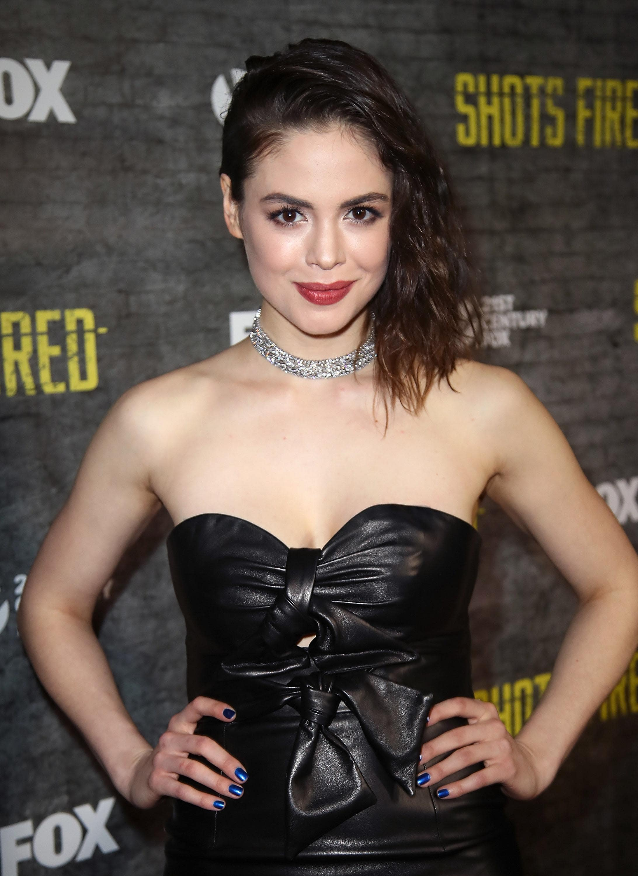 49 Hottest Conor Leslie Bikini Pictures Shows She Has Best