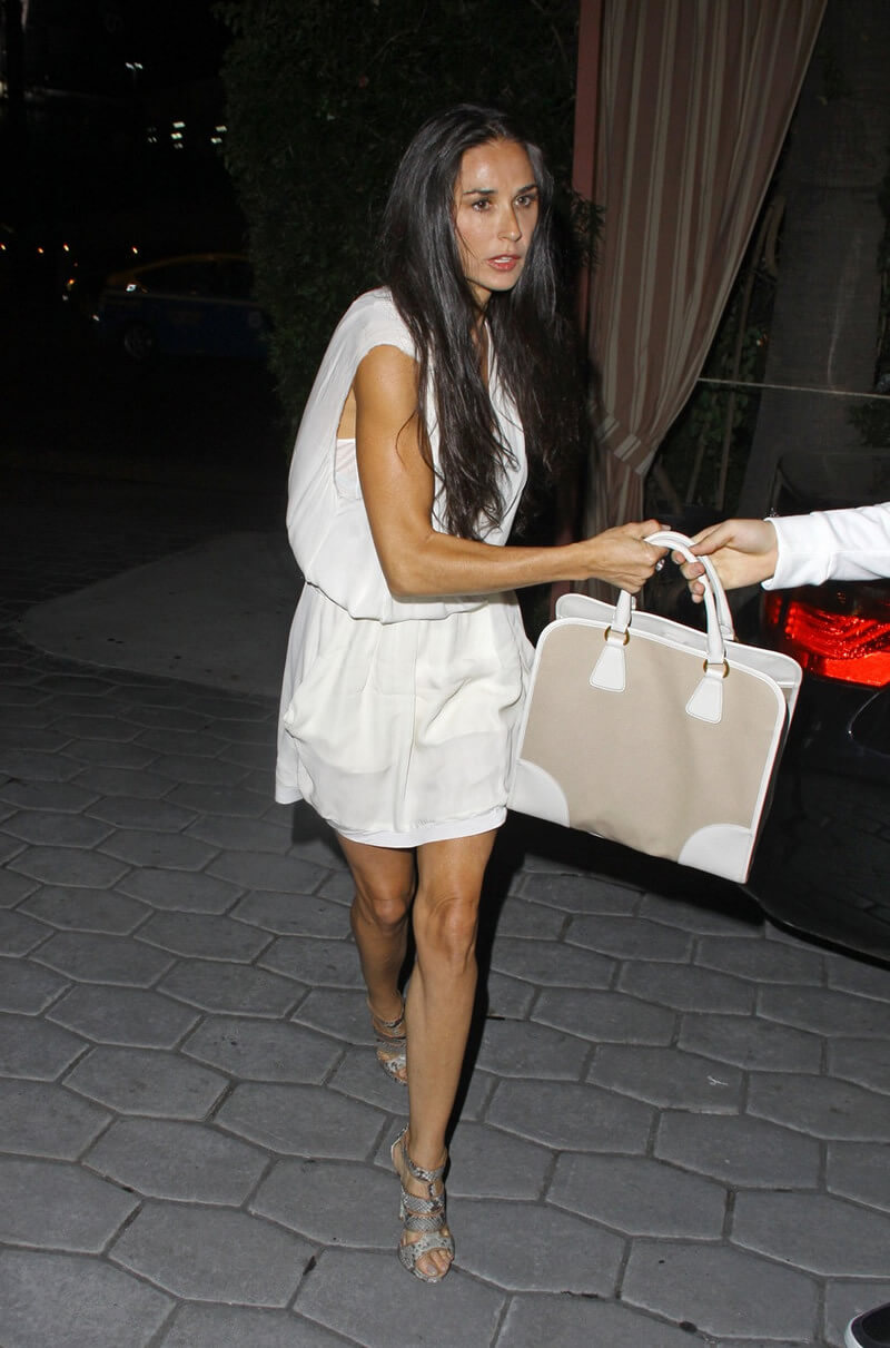 49 Hot Pictures Of Demi Moore Which Are Simply Astounding