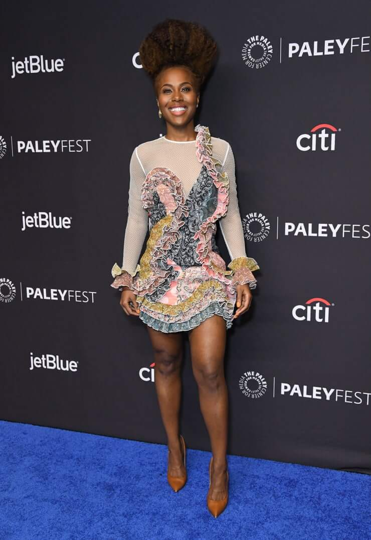 49 hot photos of DeWanda Wise are truly mesmerizing to watch