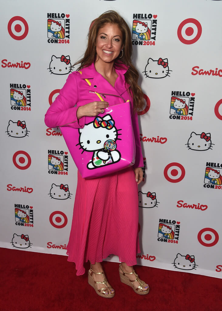 49 hot photos of Dylan Lauren that are damn sexy