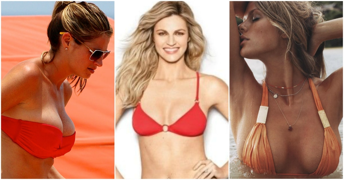 Erin andrews sexy pictures
