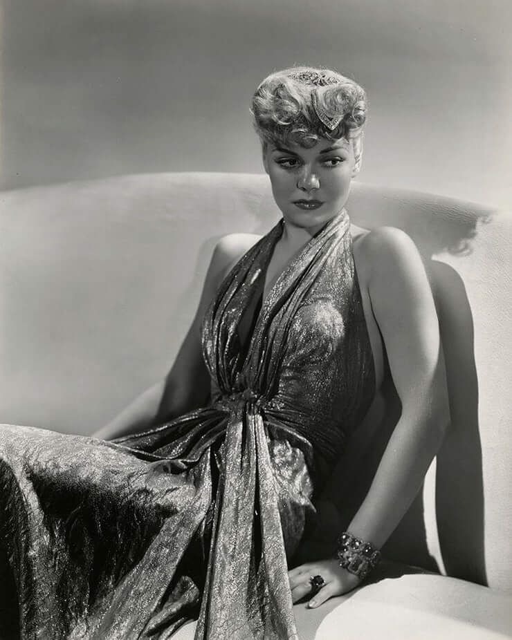 49 hot photos of Jane Wyman that will make you crazy about her