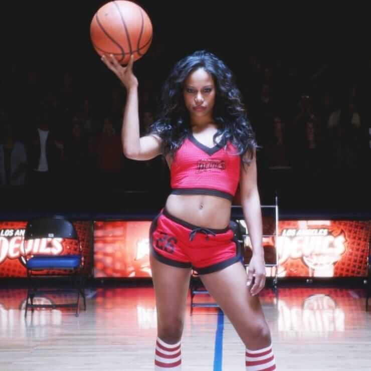 49 Taylour Paige Hot Pictures So Hot, Youll Burn