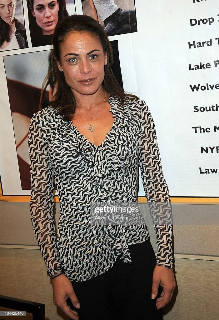 41 hot photos of Yancy Butler that will make you want to