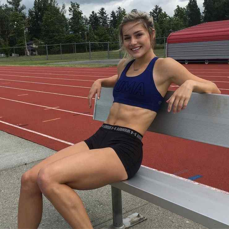 49 hot Georgia Ellenwood photos that will make you want to