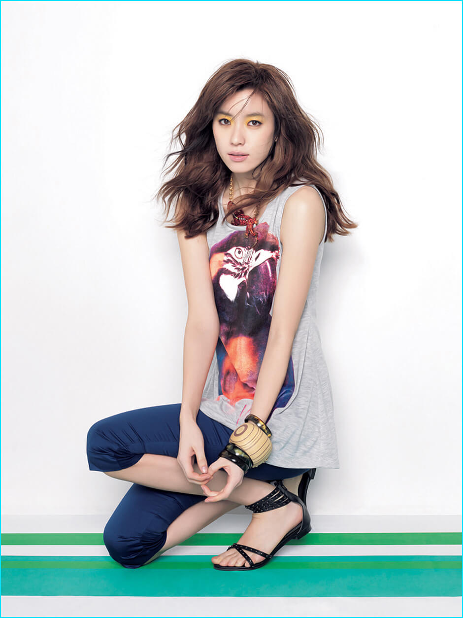 49 Hot Pictures Of Han Hyo Joo Which Will Keep You Up At