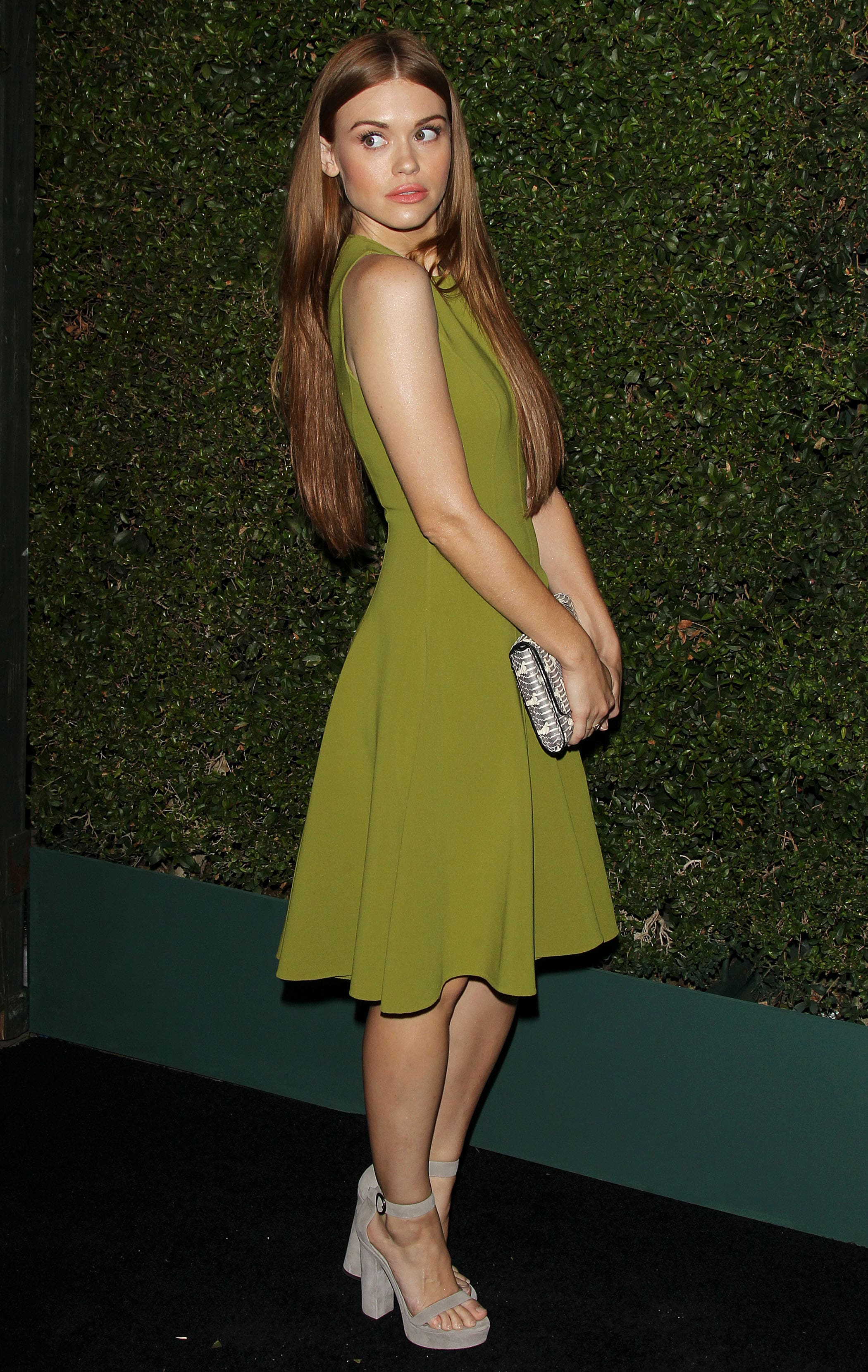 49 hot Holland Roden pictures will connect you with her