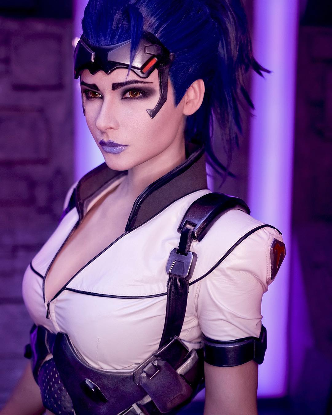 49 hot photos of Jannet Incosplay that expose her