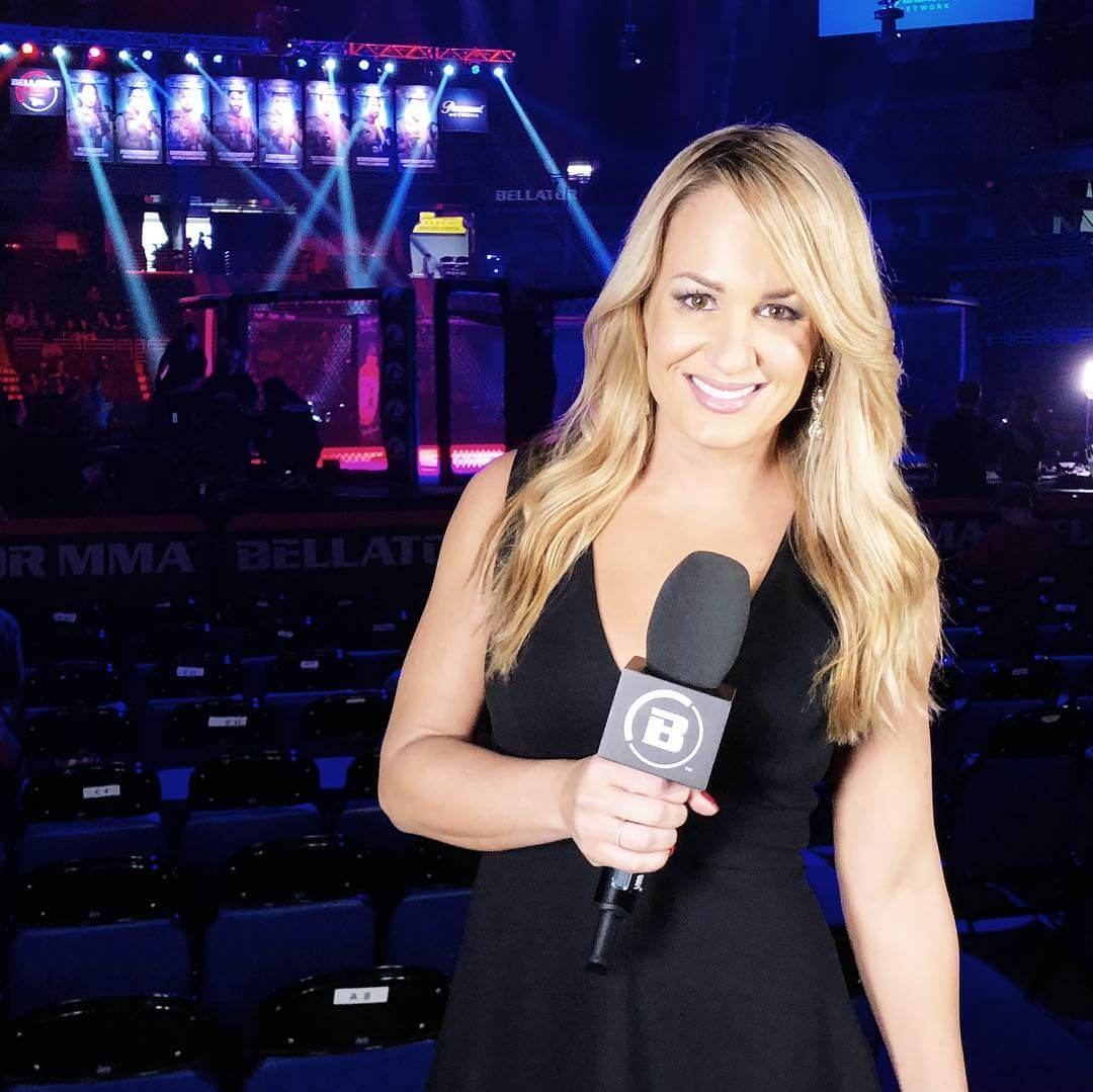49 hot photos of Jenn Brown that will make your heart beat