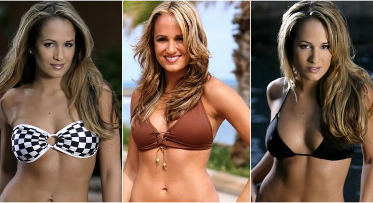 49 Hot Pictures Of Jenn Brown That Will Make Your Heart