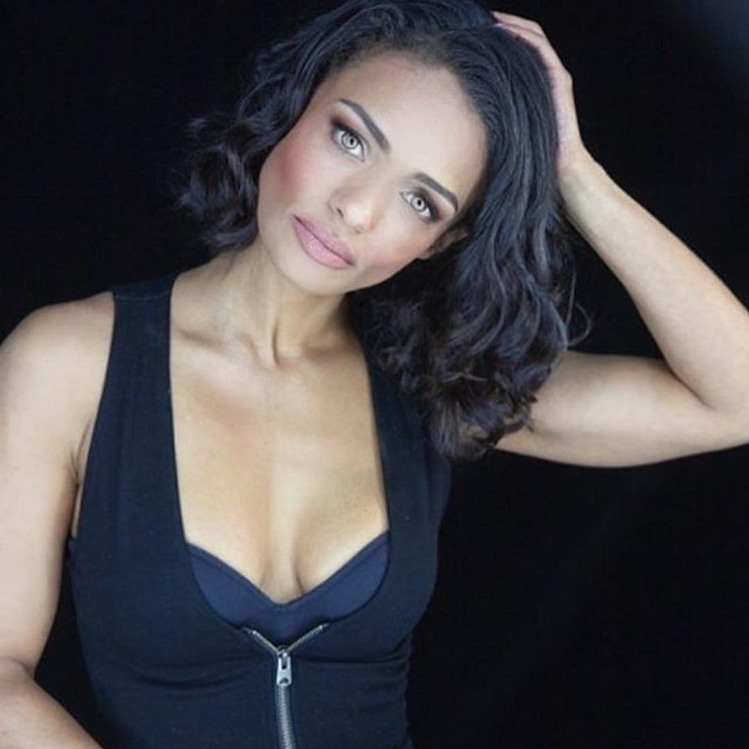49 hot photos of Kandyse McClure - pieces of paradise