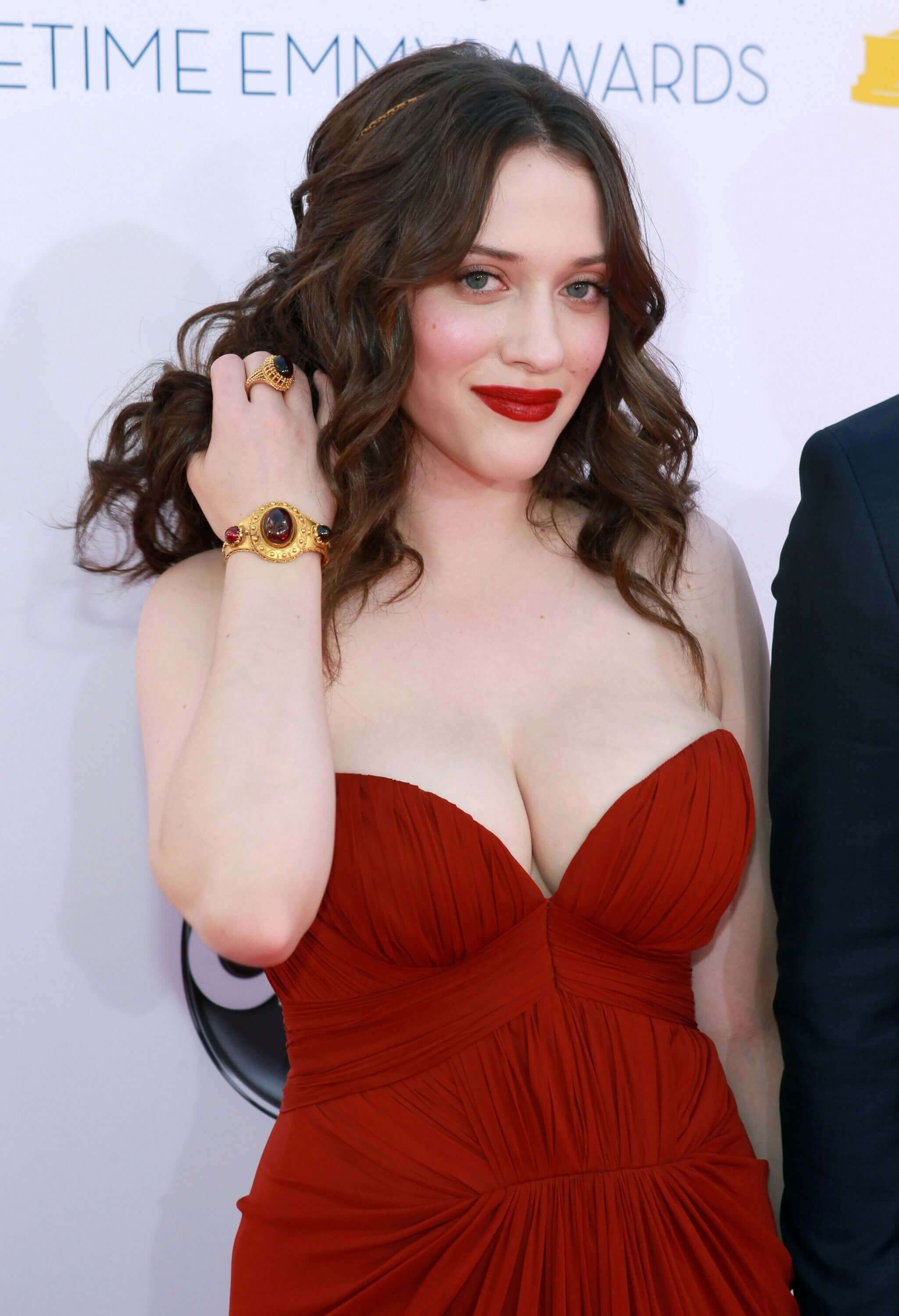 Kat Dennings Nude Sexy Leaked TheFappening (156 Photos