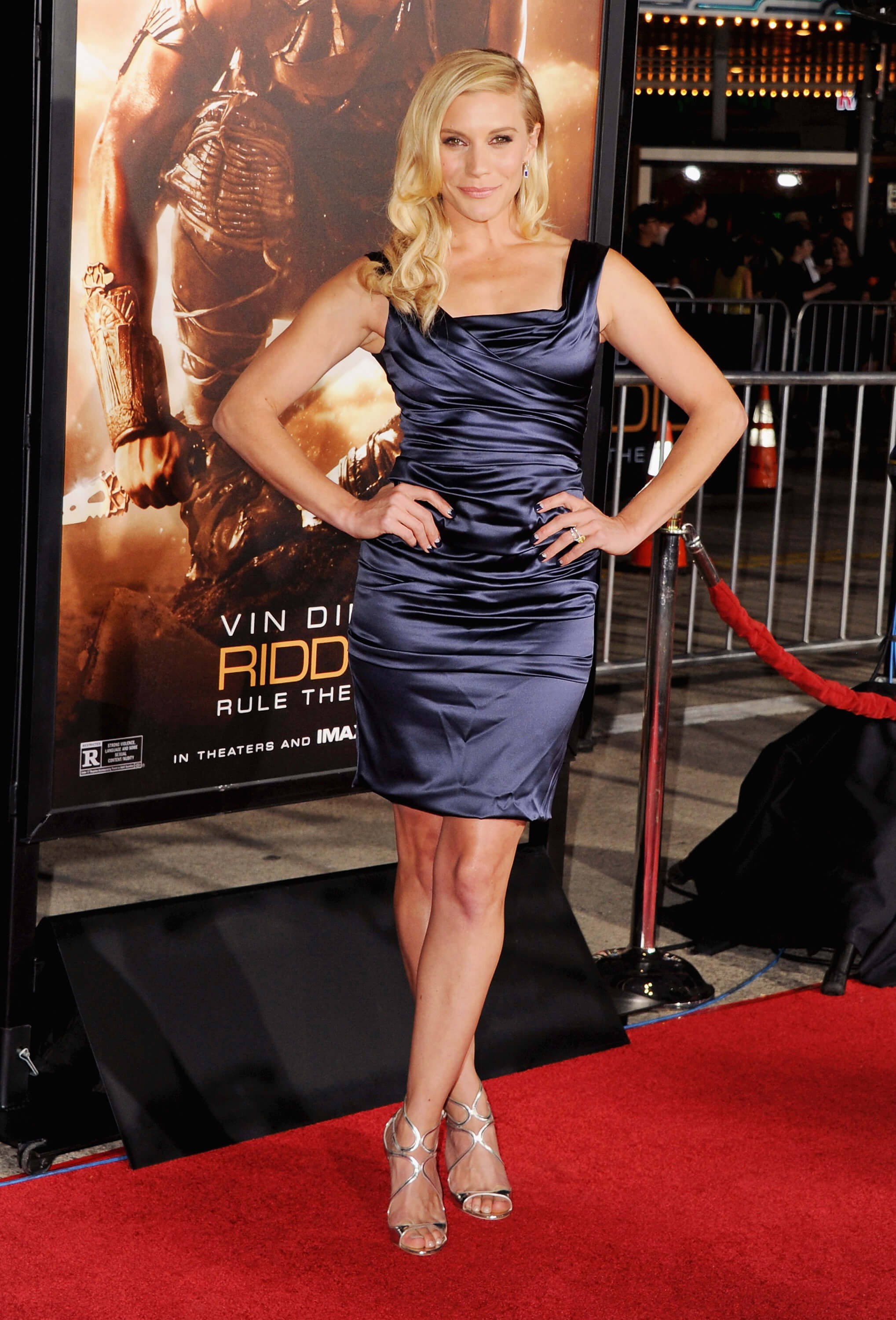 49 Sexy Katee Sackhoff Feet Pictures Will Prove That She