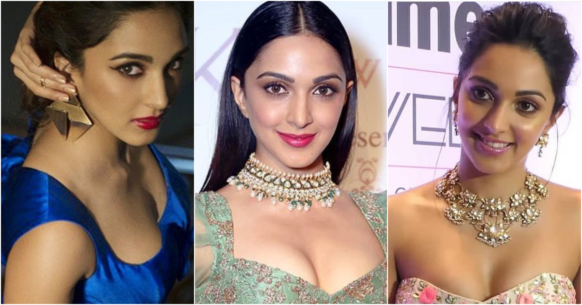 49 Sexy Kiara Advani Tits With Sexy Tits Get You Fucked
