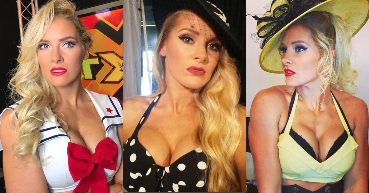 Lacey Evans Death: WWE's Lady Clarifies Strange Rumors On Her Life 2