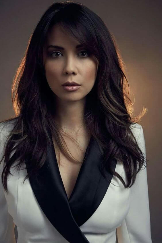 49 hot Lexa Doig photos that will make you fall in love
