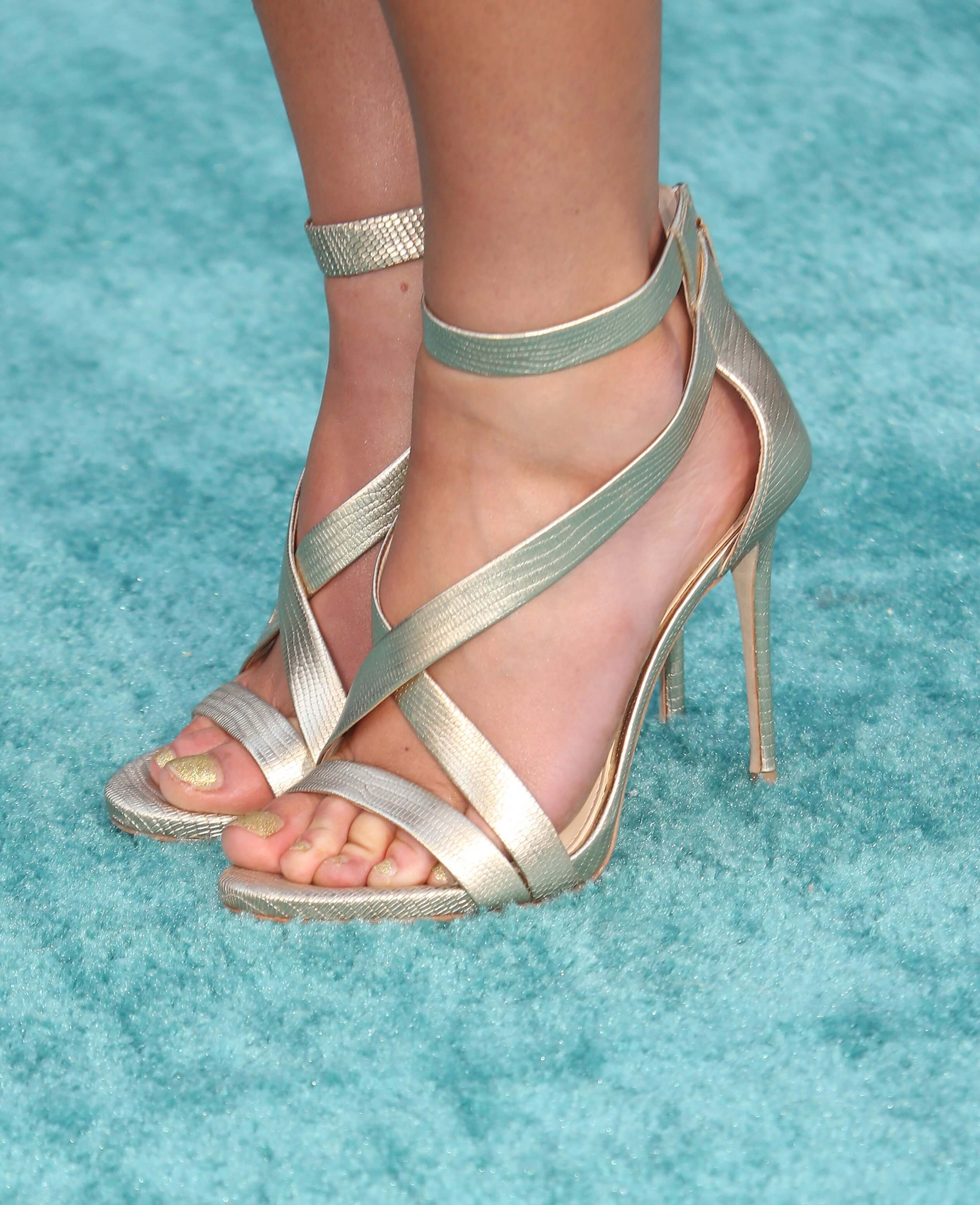 49 sexy photos of Lindsey Vonn Foot will blow your mind