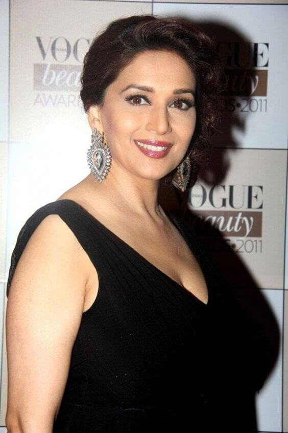 49 Hot Photos Of Madhuri Dixit That Will Make You Drool-8279