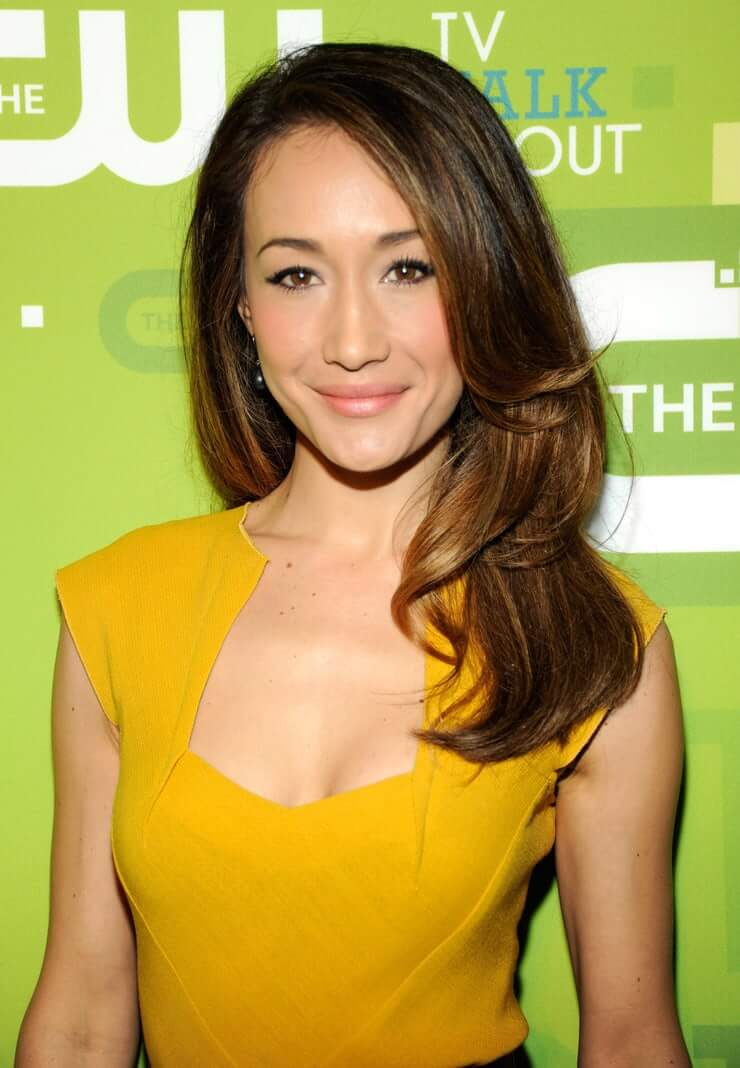 49 Maggie Q Sexy Pictures Are Truly Epic   Best Of Comic Books