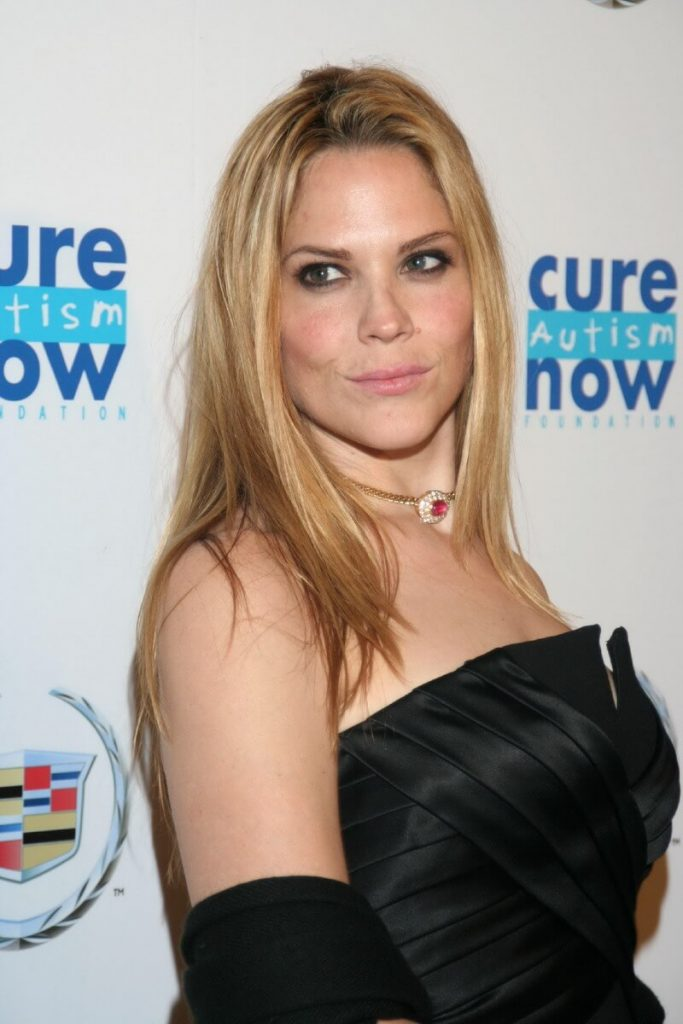 49 Hot Pictures Of Mary McCormack Are So Damn Sexy That We