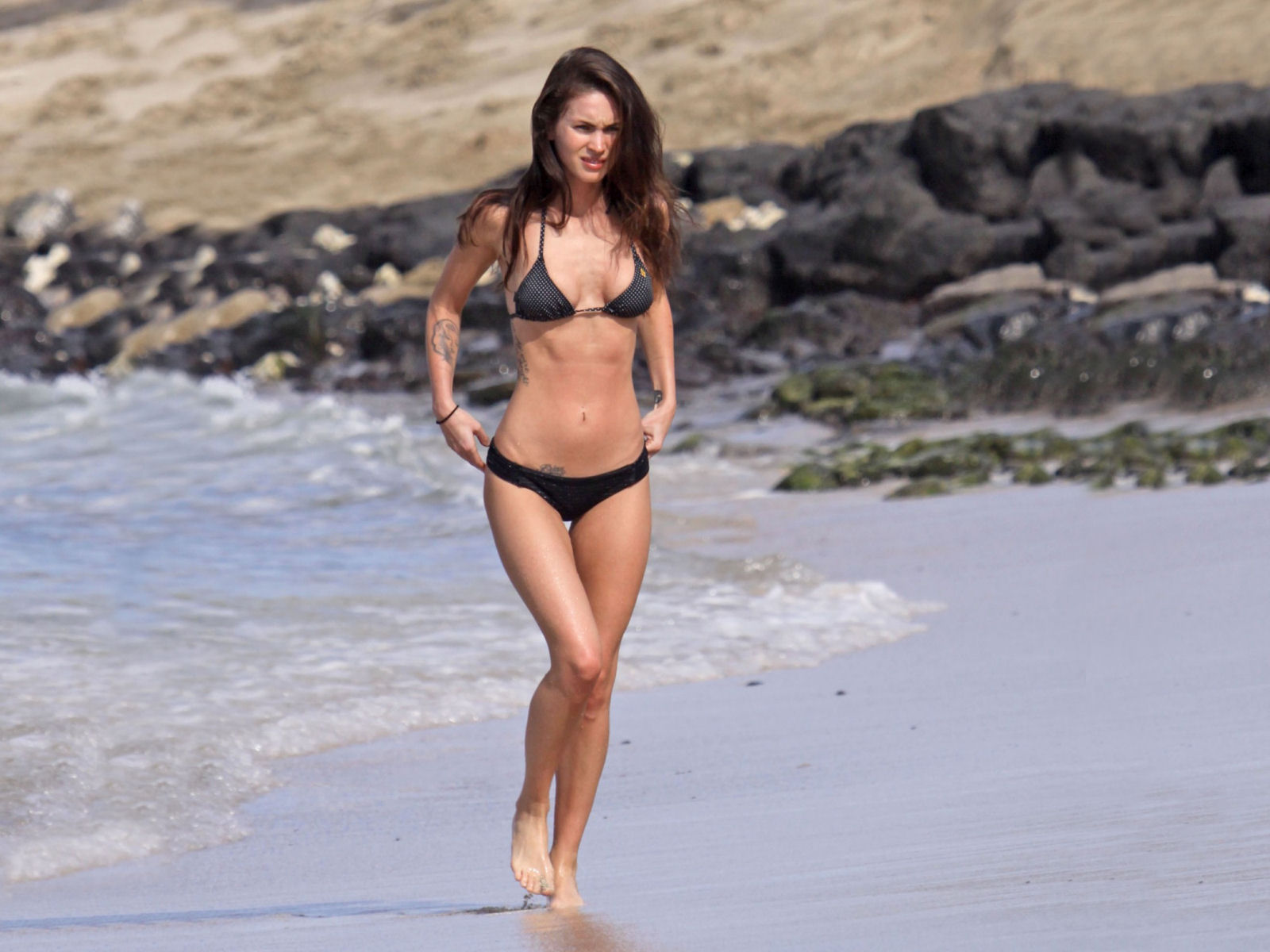 49 Megan Fox Boobs Sex Photos Are Just Heaven For Viewing