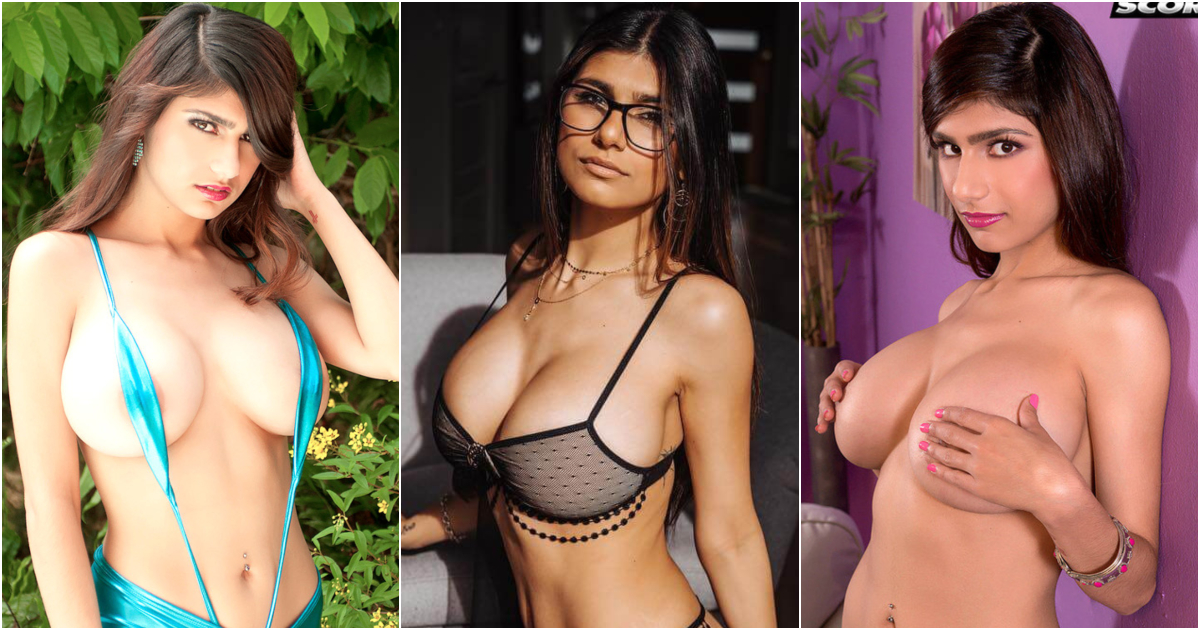 Mia khalifa hot