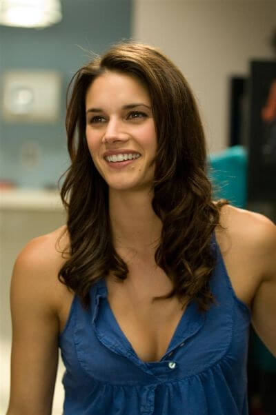 49 Hot Photos Of Missy Peregrym That Prove That She Is The Sexiest