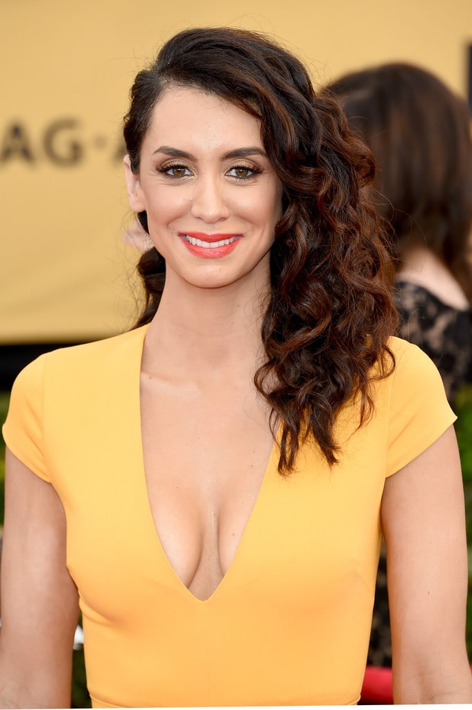 45 hot Mozhan Marnò photos that prove she is the sexiest