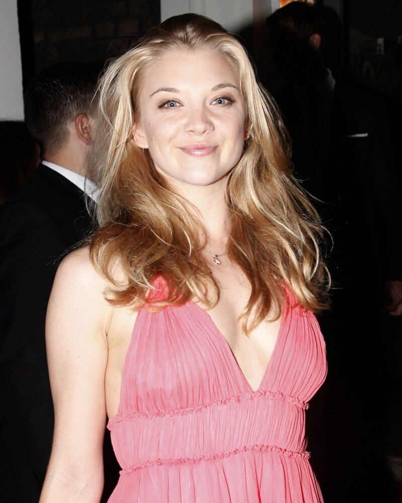 49 sexy photos of Natalie Dormer the boobs that will melt