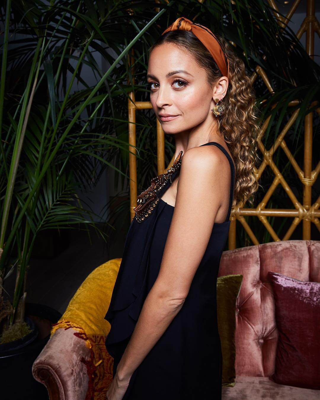 49 hot Nicole Richie photos that will make you want her