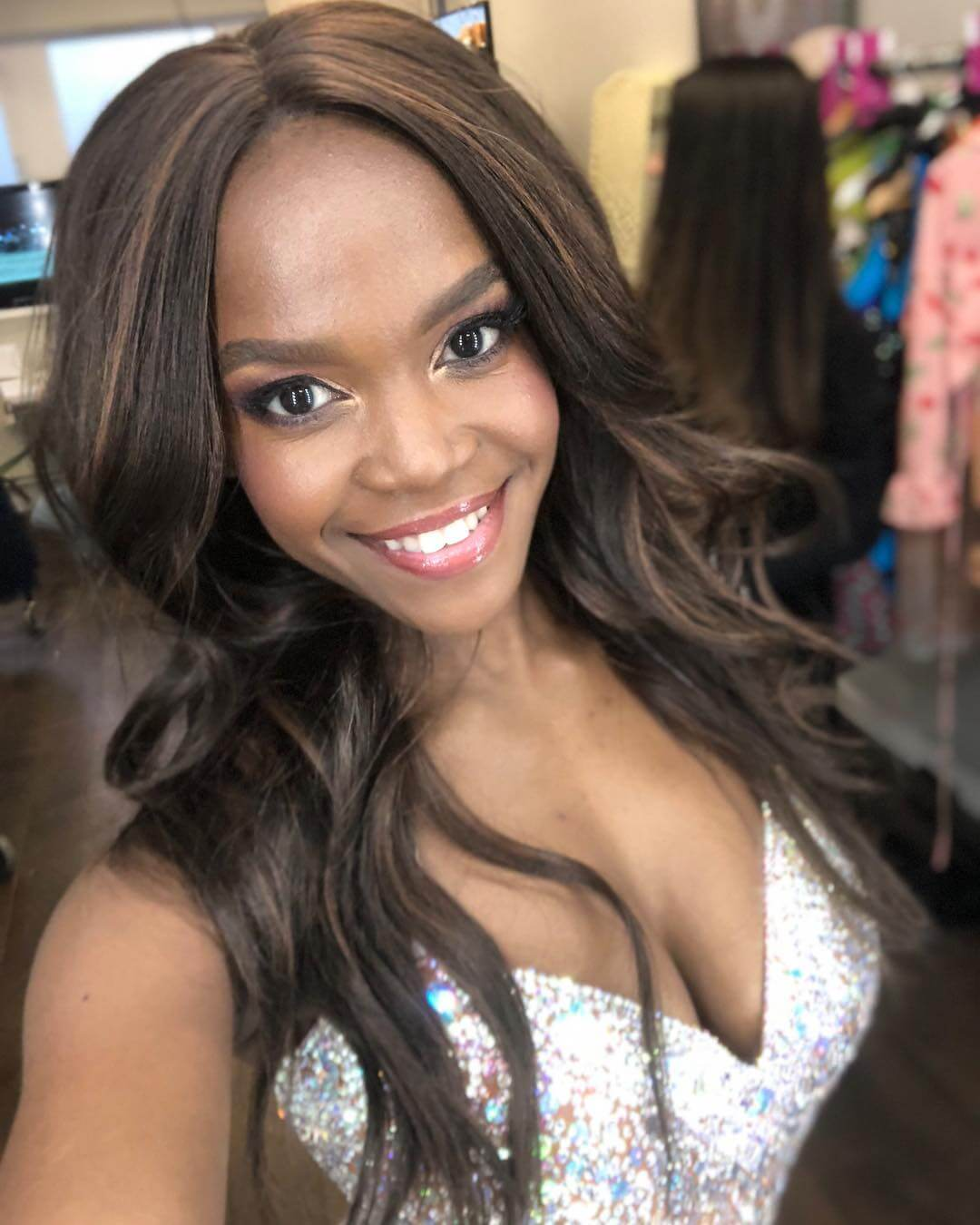 49 hot Otlile Mabuse photos to make your day