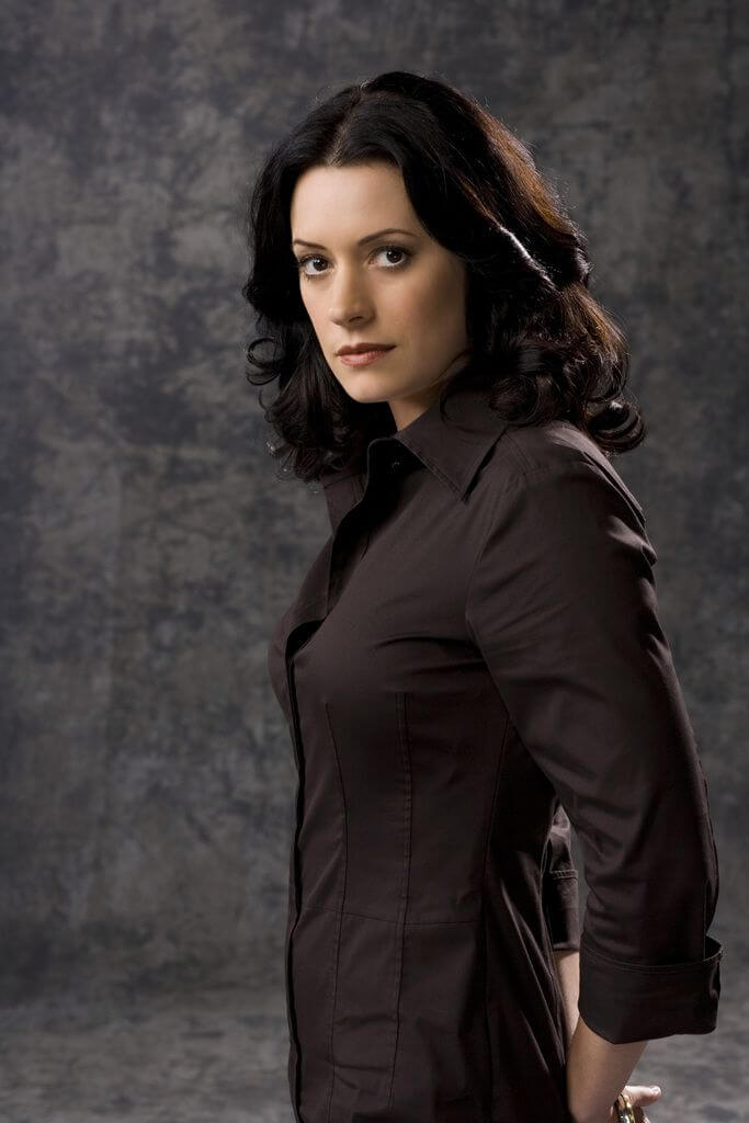 Five Things You Didnt Know About Paget Brewster