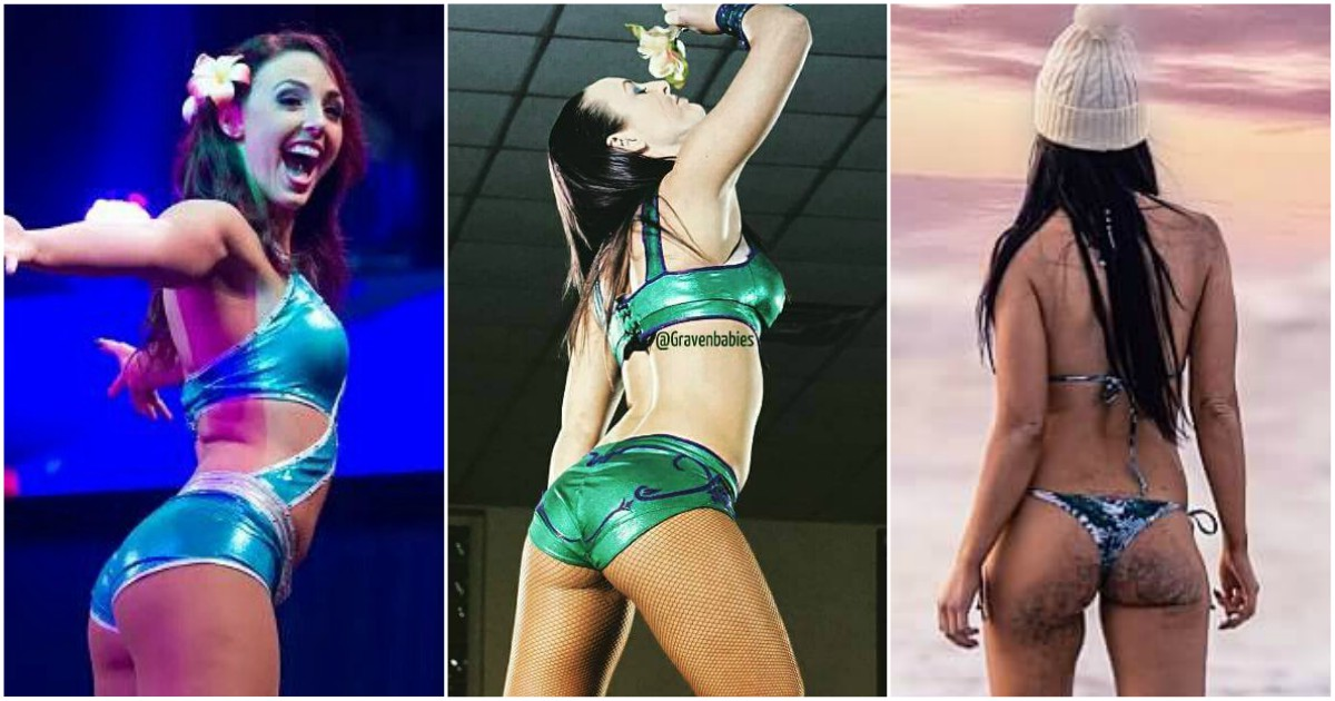 49 Hot Photos Of Peyton Royce Big Butt That Will Win Your Heart