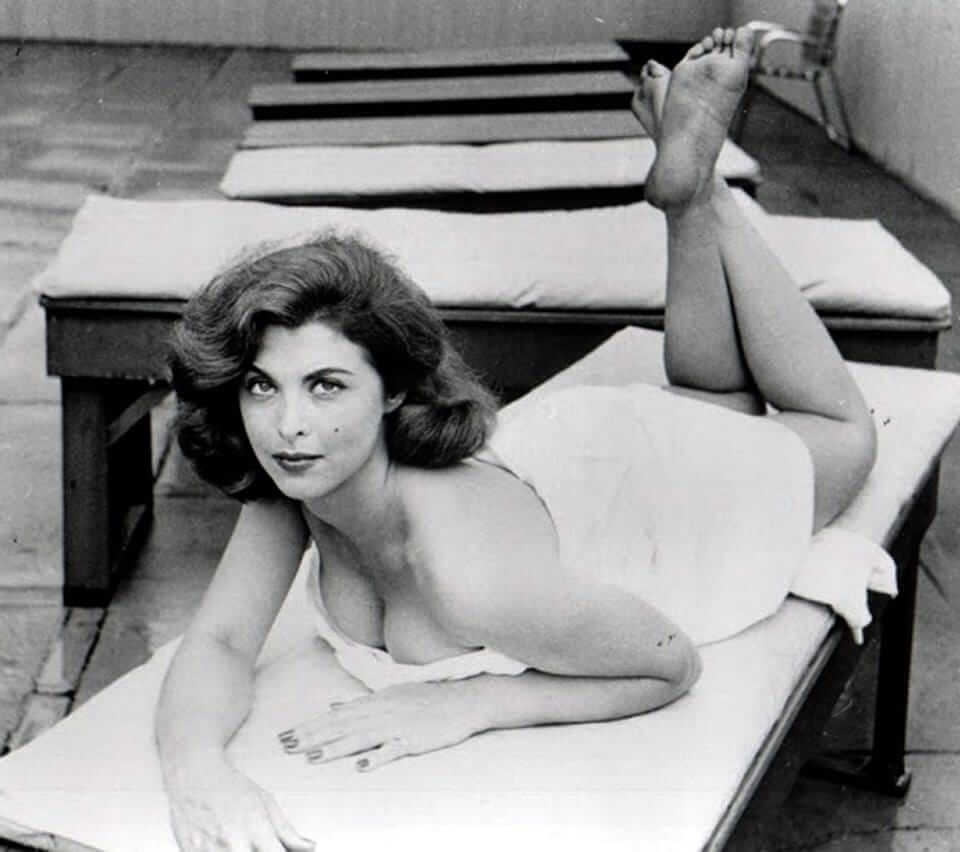 Tina Louise Feet Related Keywords & Suggestions - Tina