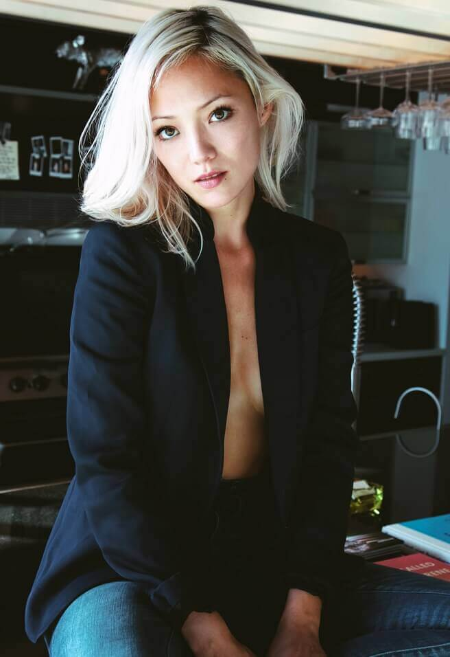 49 hot Pom Klementieff photos with a big ass make you fall