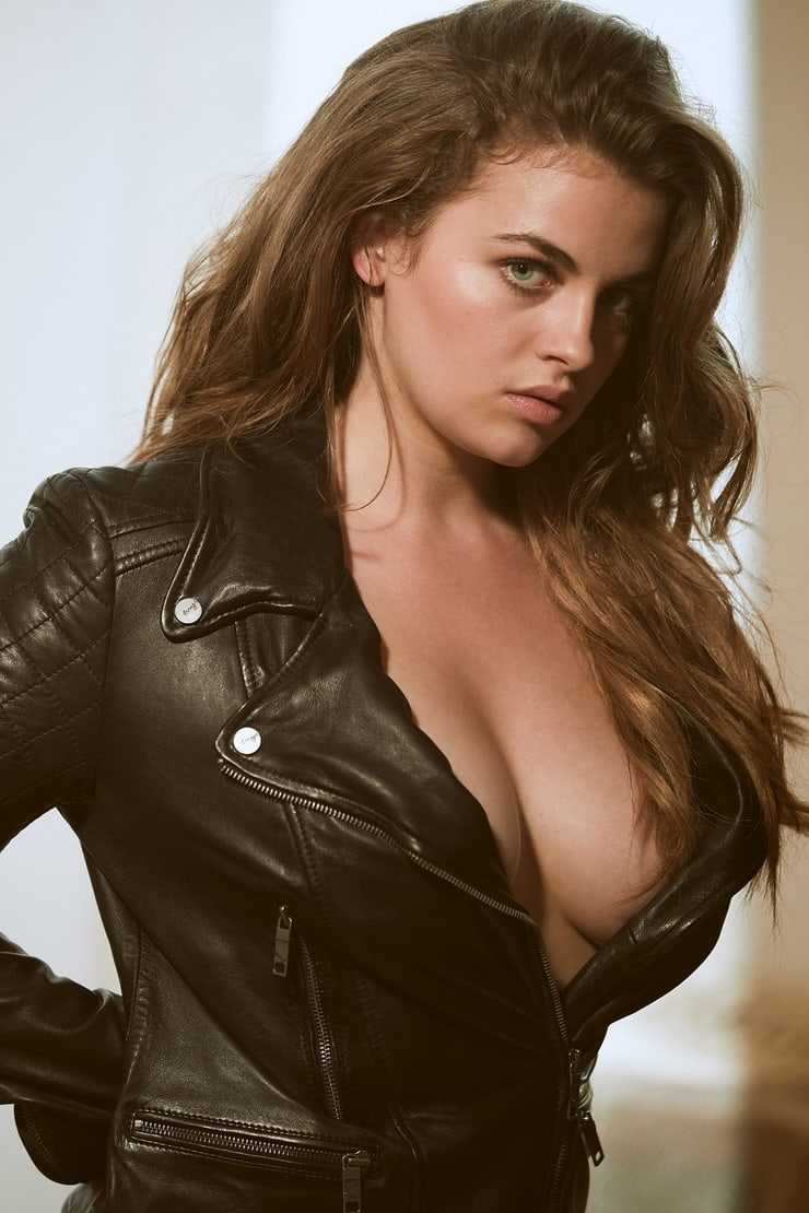 49 Hot Ronja Forcher Photos Link You To Her-5505